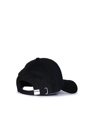 Hummel şapka Jeffy 970172-2001 Siyah